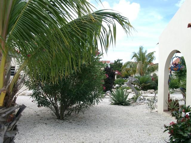 jardin del Resort