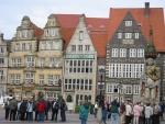 Bremen Marktplatz