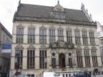Bremen am Marktplatz