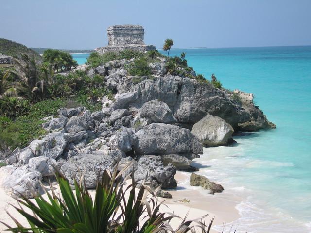 Mexico Tulum