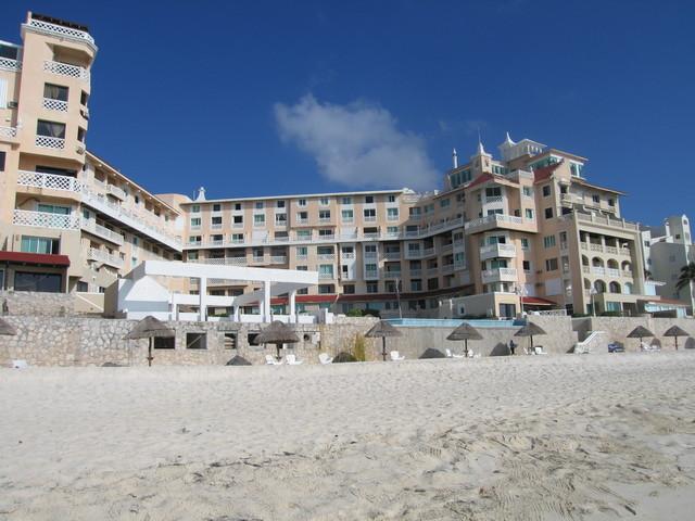 Hotel Cancun Plaza
