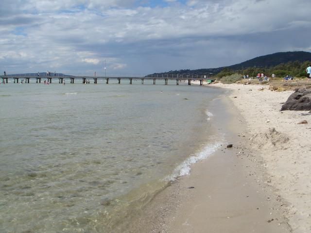 Phillips Bay