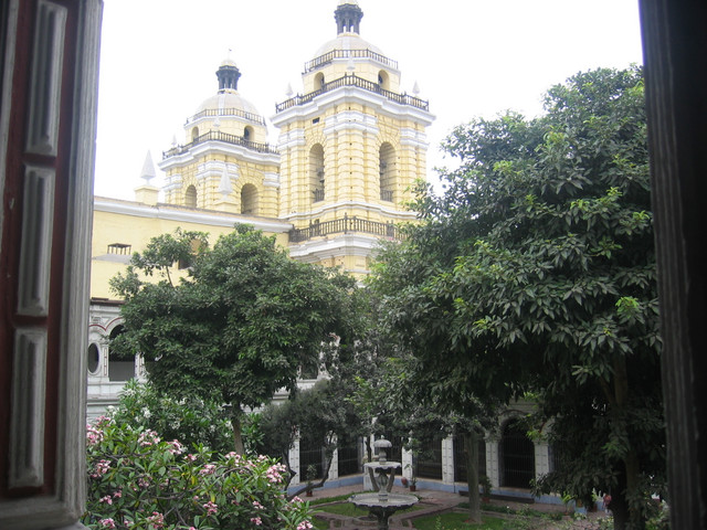 Lima San Francisco