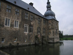 Wasserschloss Lembeck