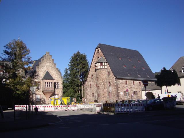Firmaneiplatz