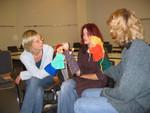 weitere Fotos der Genderseminare unter StudIP Sommer 2004 und 2005