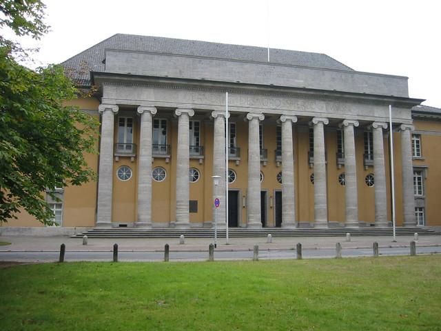 ehemaliger Oldenburger Landtag