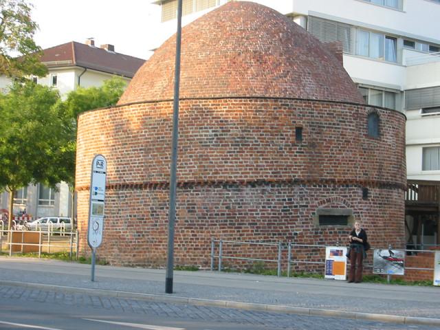 torre antigua