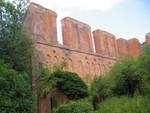 Hude Klosterruine