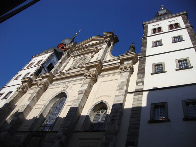 Bonn Jesuitenkirche
