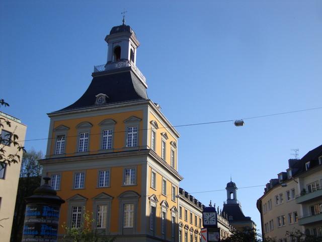 Bonn Uni