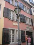 Bonn Beethoven-Haus