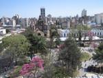 Cordoba Plaza San Martin