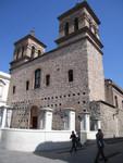 Iglesia de las jesuitos