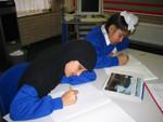 Highlight for Album: Victoria Park School
