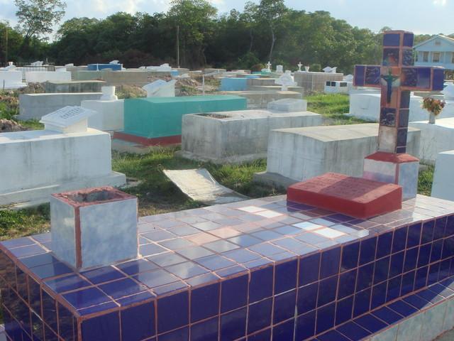 Friedhof Belize City
