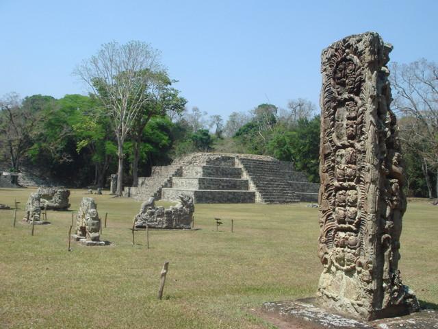 Kalenderzeichen der Maya