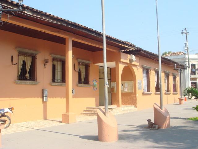 Municipalidad de Copan
