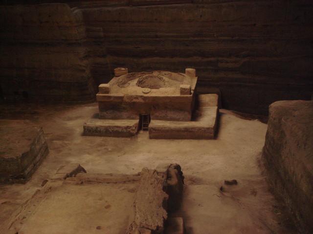 Joya de Ceren Sauna