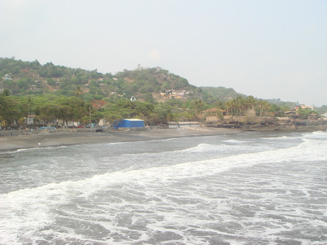 Playa de La Libertad
