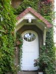 puerta Agosto