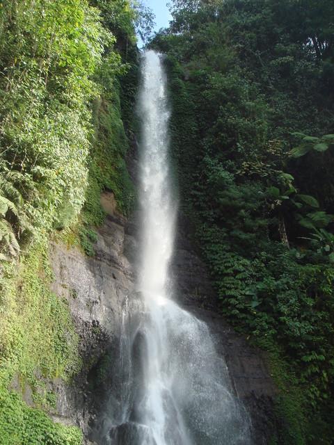 Gitgit Wasserfall