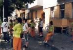 Interviews am Rande des Carnivals mit Hakuna Matata