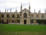 Highlight for Album: Cambridge