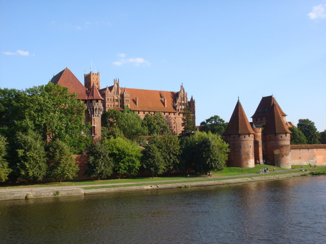 Marienburg Polonia