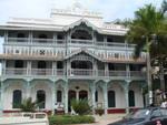 Highlight for Album: Zanzibar