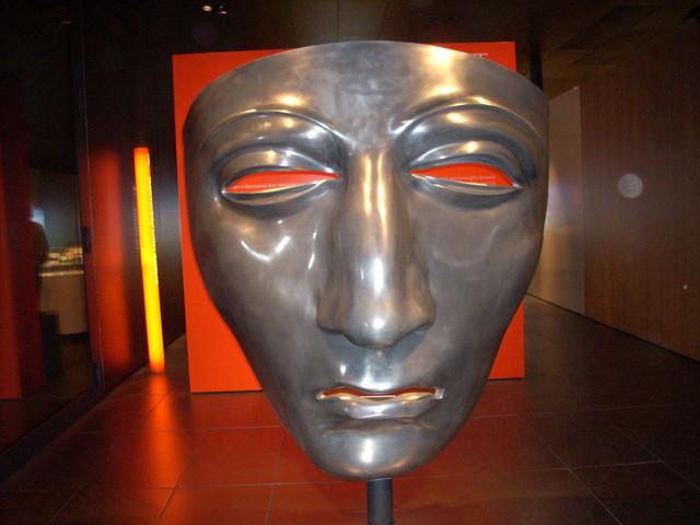 Kalkriese Maske