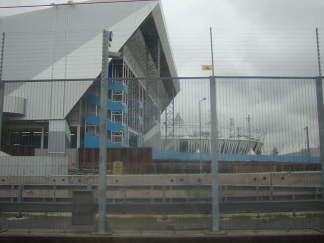 Olympiapark 2. Juli 2012