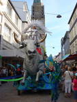 Highlight for Album: Carnival Bielefeld 2010