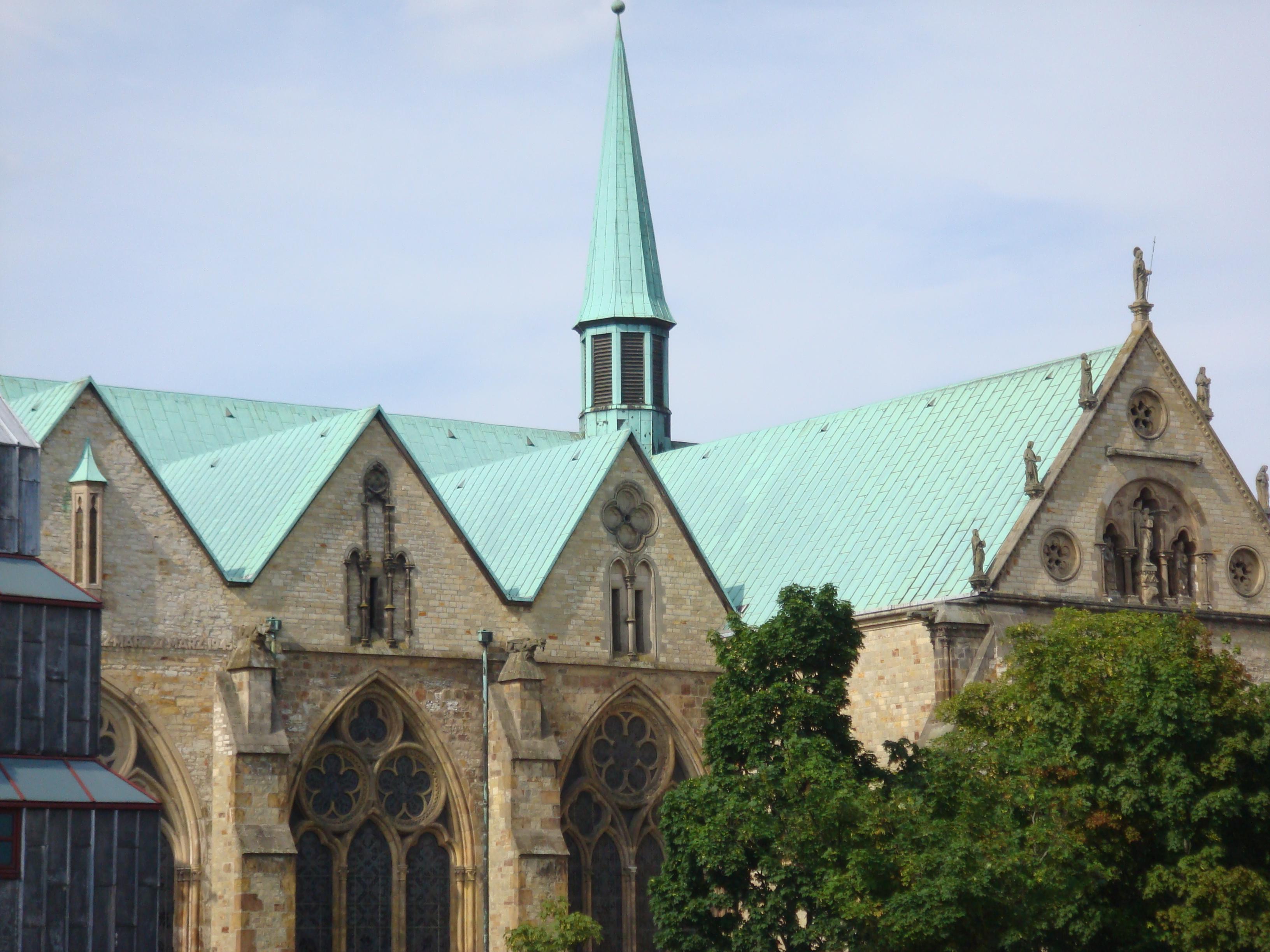 Paderborner Dom