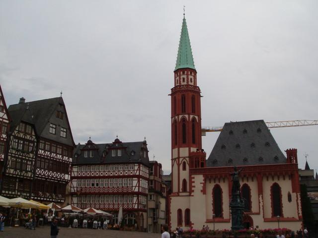 alte Nicolaikirche