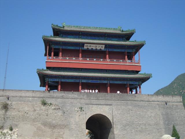 Tor zur Mauer