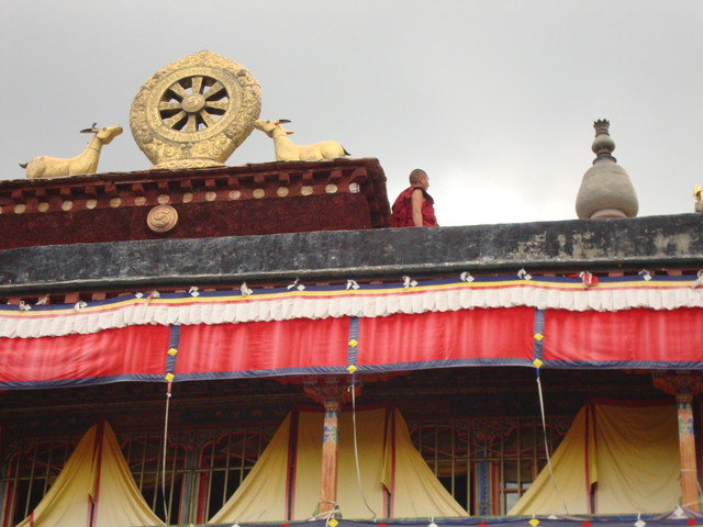 Im Sera Kloster