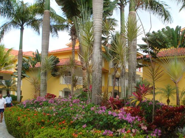 Cabarete Hotel Viva Wyndham Tangerine