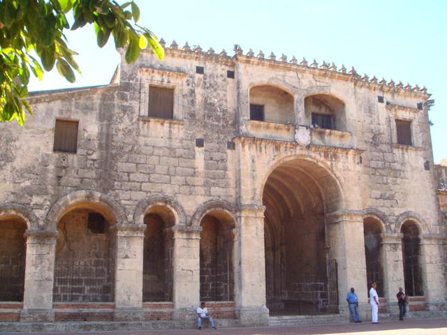 Catedral  de Santo Domingo