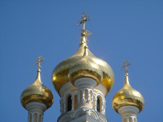 Alexander Newskij Kathedrale