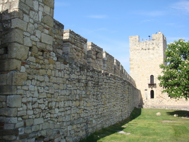 Kalemegdan Zitadelle