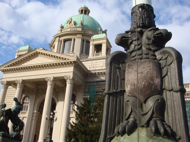 Federales Parlament