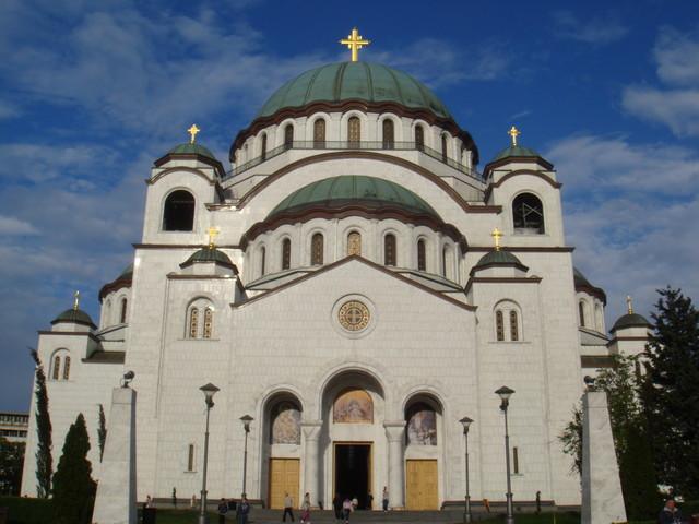 Sava-Kirche