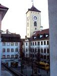 Regensburg municipalidad