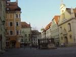 Regensburg plaza