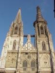 Regensburg catedral