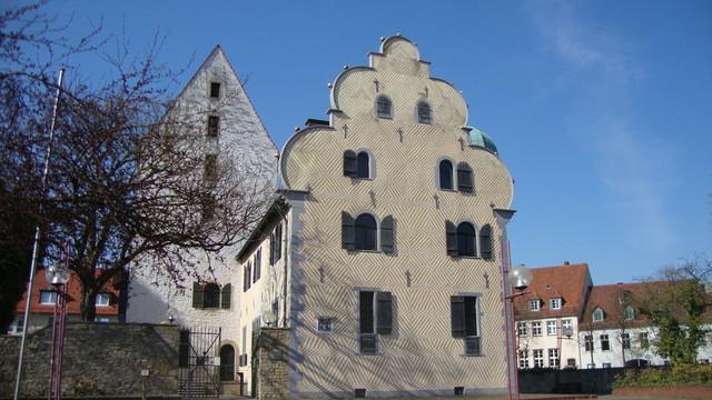 Ledenhof