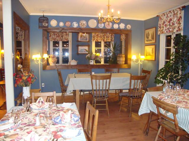 Damiano Elena: Feines Restaurant in Punta Arenas