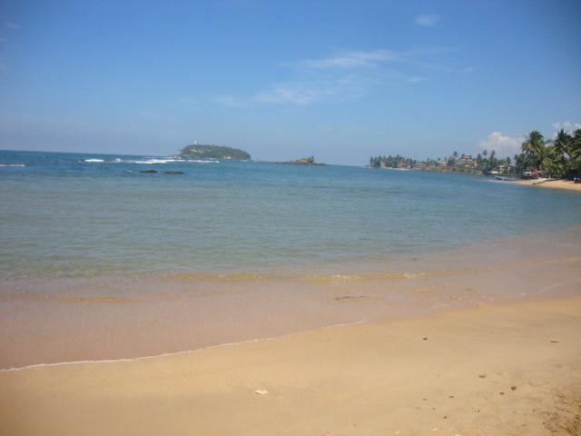 Strand von Beruwala