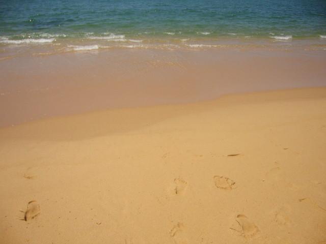 Strand von Aluthgama